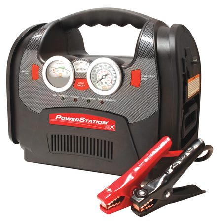 motomaster automatic and manual battery charger review