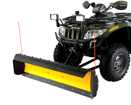 cycle country atv snow plow manual