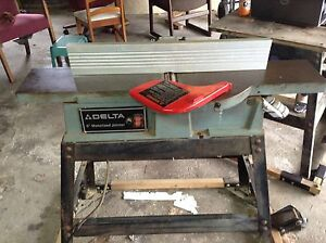 parts manual for delta jointer model 37-280