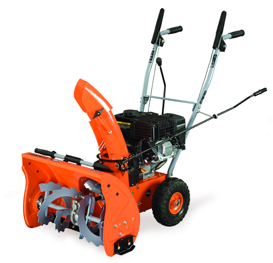 looking for manual for yard works 2 stage snowblower