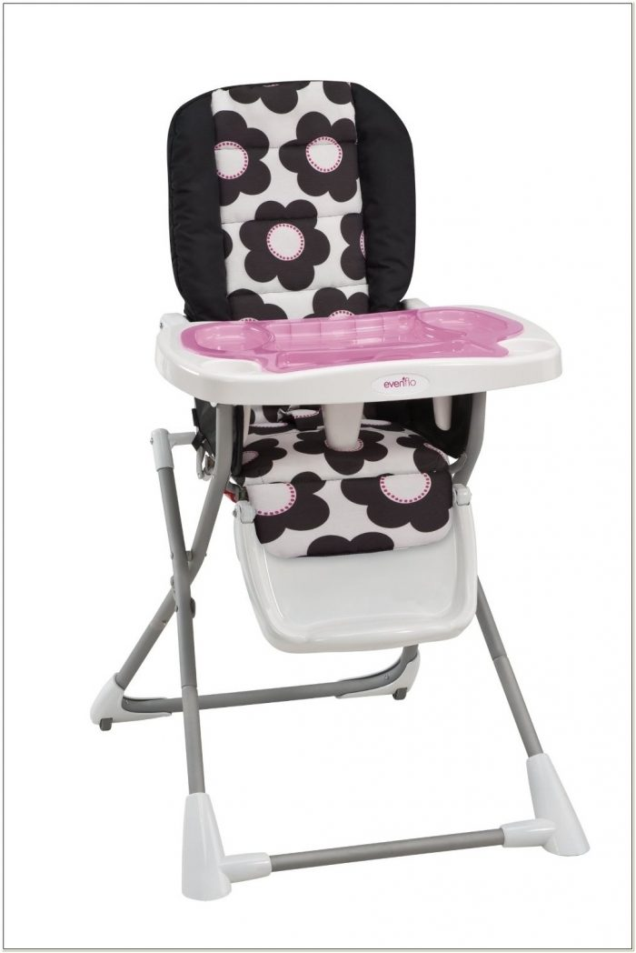 manual for evenflo majastic highchair
