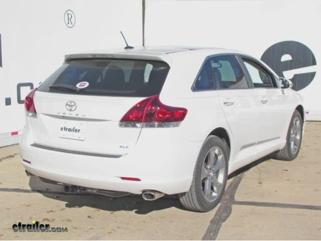 dball 2 install manual for toyota venza