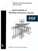 reinforcement detailing manual to bs 8110 free download