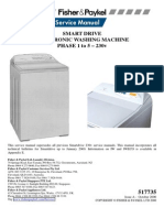 fisher and paykel dishdrawer manual ds603
