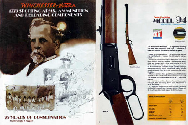 winchester model 290 owners manual