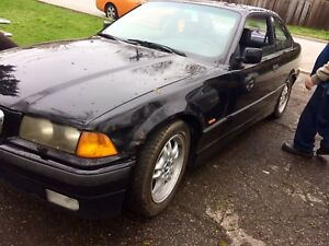 bmw 335is for sale toronto manual