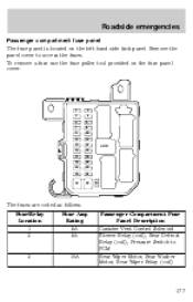 owners manual for a 2008 escape
