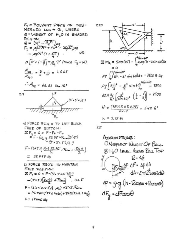 fundamentals of heat and mass transfer 7e edition solutions manual