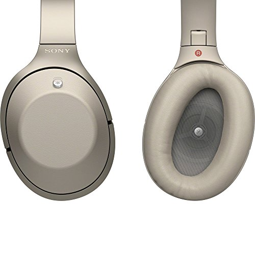 user manual for sony noise cancelling earphones