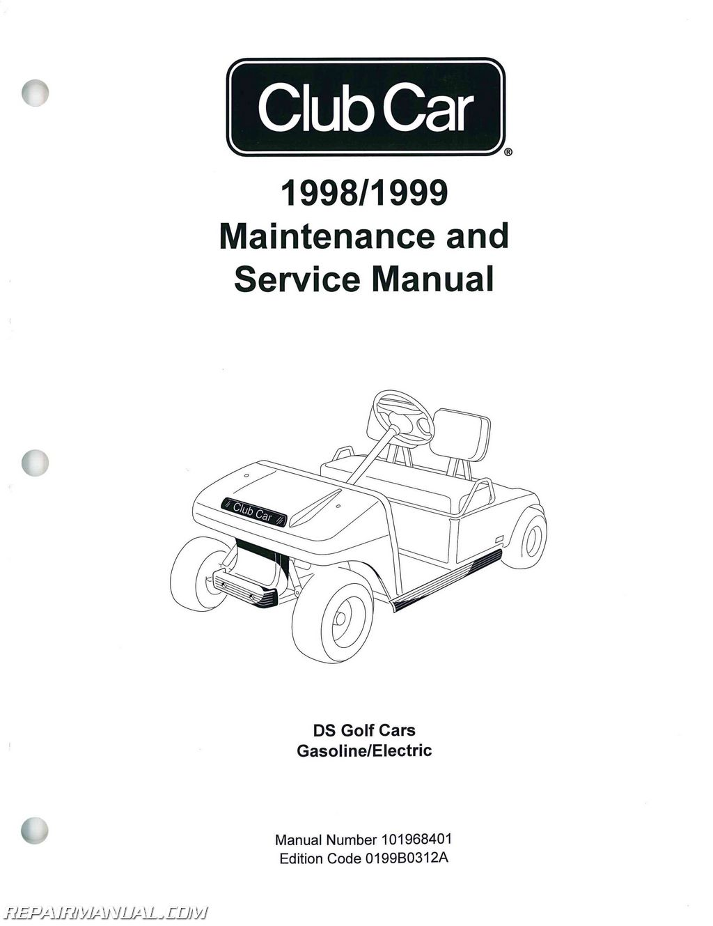 where to buy auto service manuals